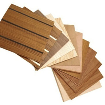 Plywood & Other Sheet Goods
